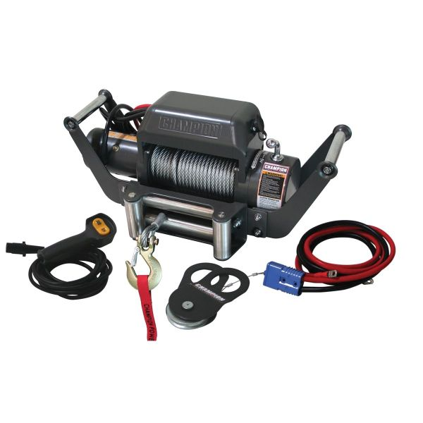 Champion Power Equipment Winches
