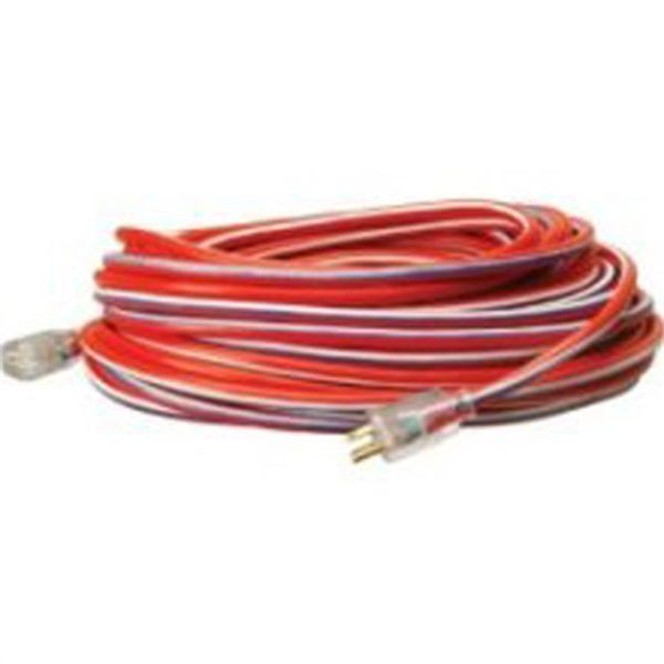 Coleman Cable 100 Foot Extension Cord Usa 02549-usa-1