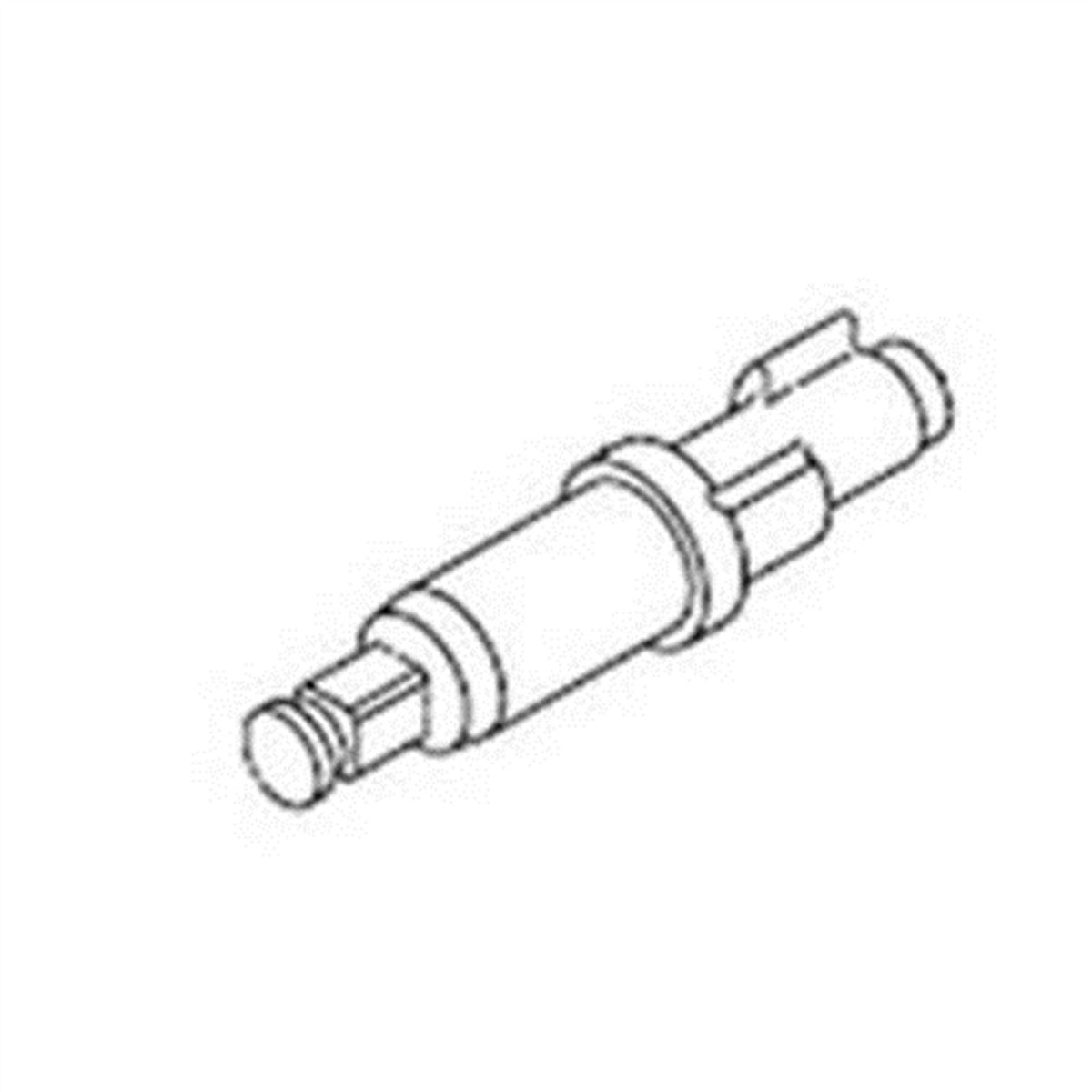 Ingersoll-Rand 2131-A626 1/2 Drive Anvil Assembly for
