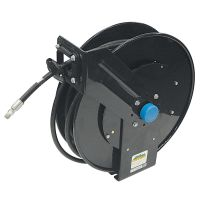 Mountain HR250 1/4 Grease Hose Reel