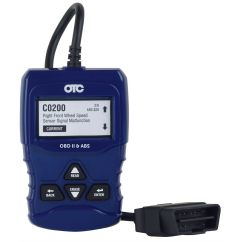 Ignition Switch And Obd Live Data Wiring Diagram For Home Automation Otc Obd11 Abs Scan Tool 3208