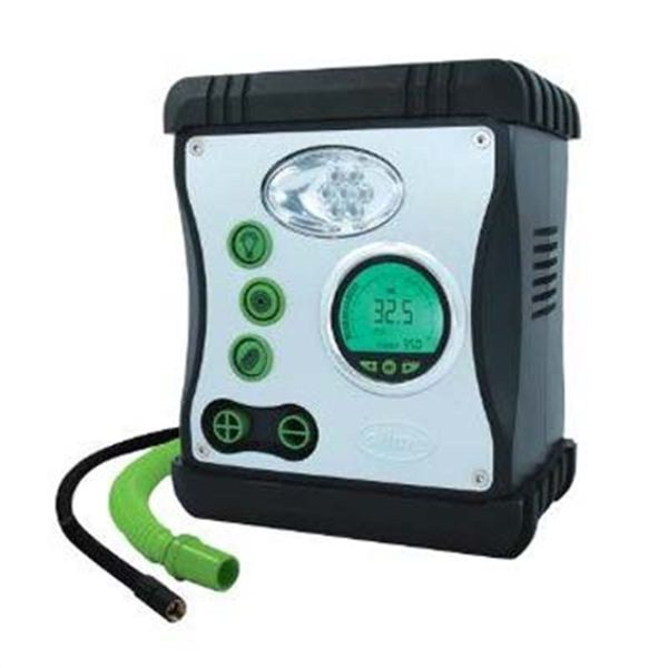 Rechargeable Inflator 40028