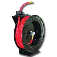 Automatic Rewind Hose Reel w/ Hose - 3/8 In x 50 Ft AST 3682