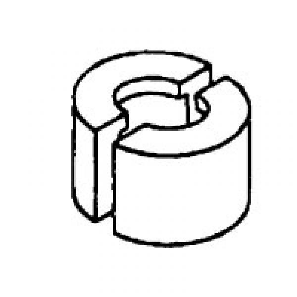 OTC 308-058 Mainshaft Bearing Remover OTC308-058 / T77J-7025-H
