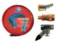 Body Shop Kit with 35' Flexeel Hose | Acme Automotive ...