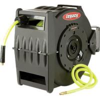 Workforce Series Manual Air Hose Reel w 3/8 In ID x 50 Ft ...