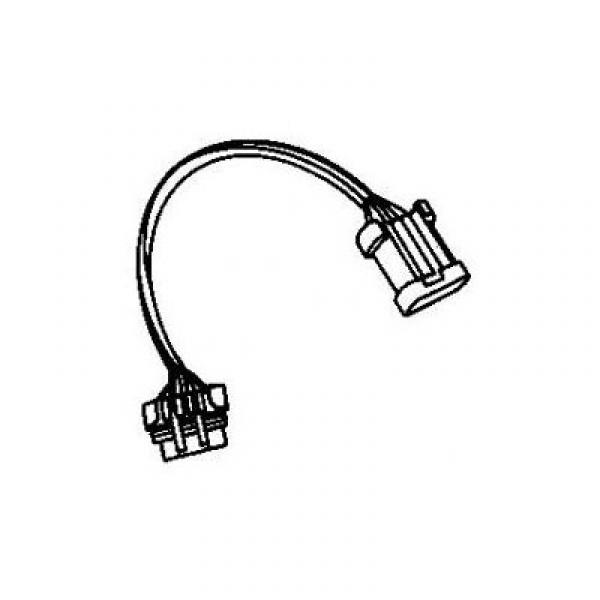wiring harness adapter fuel injector