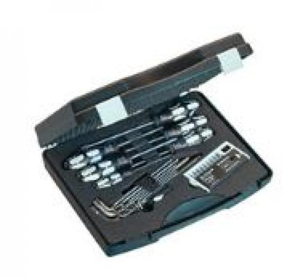 Stainless Steel Tool Transport Case  Wera Tools  05071118004