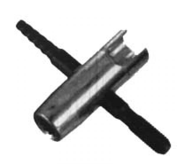 Lincoln 66953 1/4 In NPT Easy Out Tool LIN66953