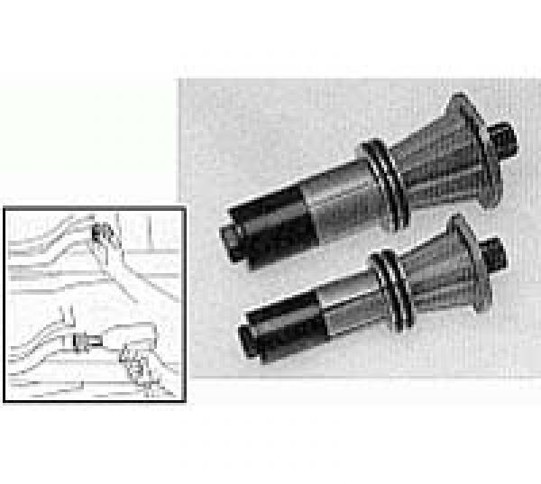 Tailpipe Expanders