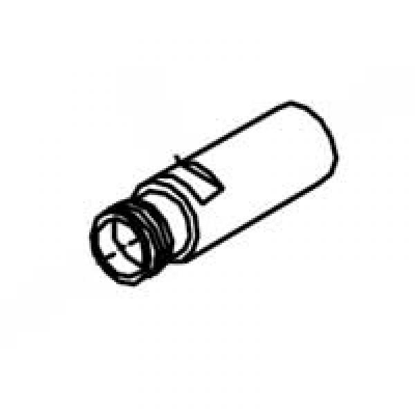 Ingersoll-Rand 308A-290 Collet Body IRT308A-290 Supersedes