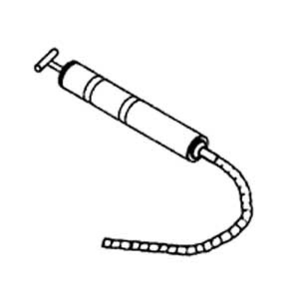OTC 6604 Transmission Fluid Fill Adapter 307-437 OTC6604