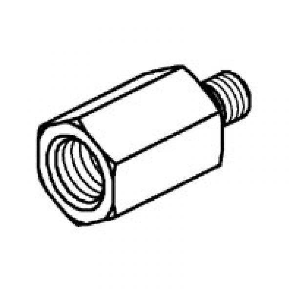 High Pressure Fuel Rail Adapters High Free Engine Image
