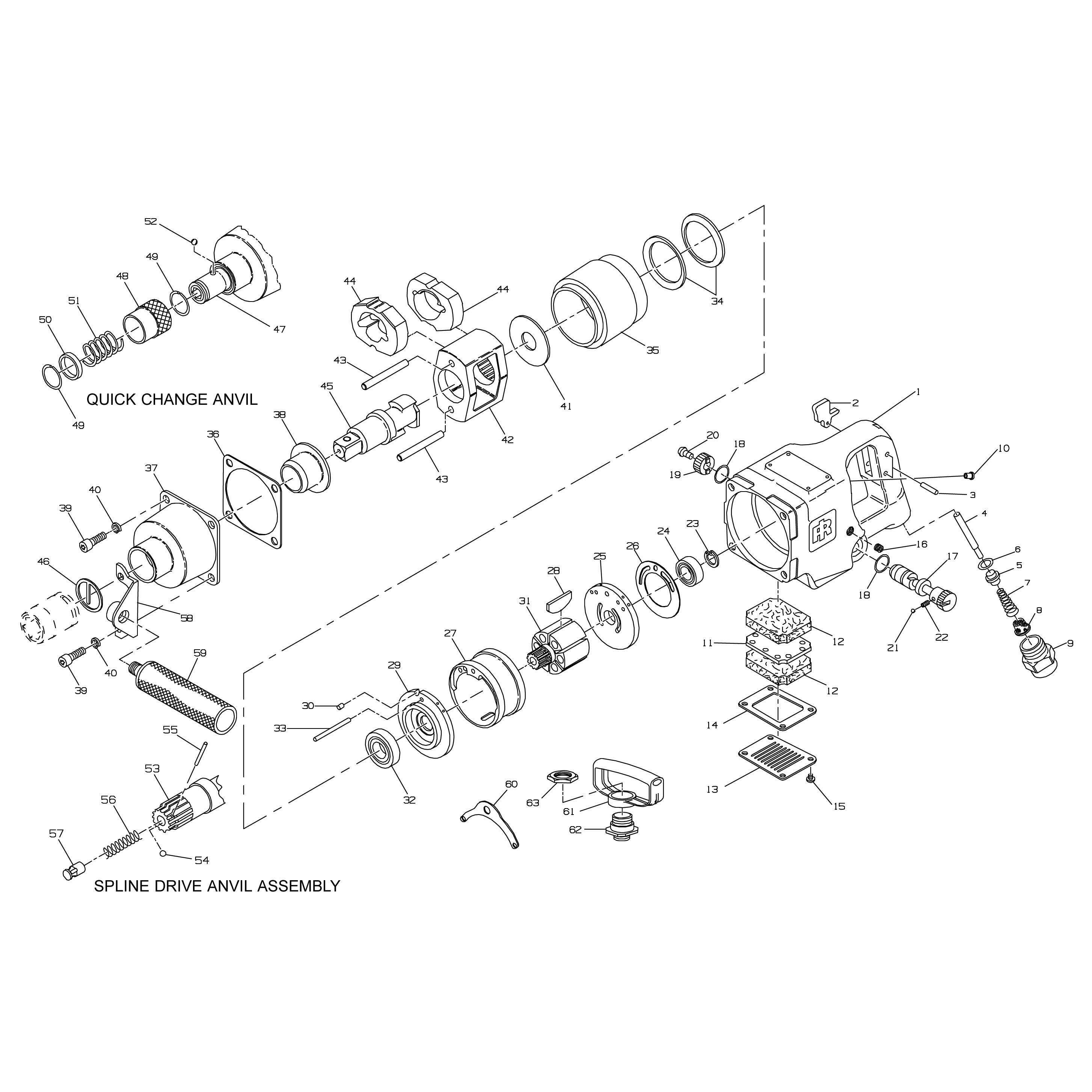 ingersoll rand air compressor wiring diagram dual capacitor fan switch parts electrical