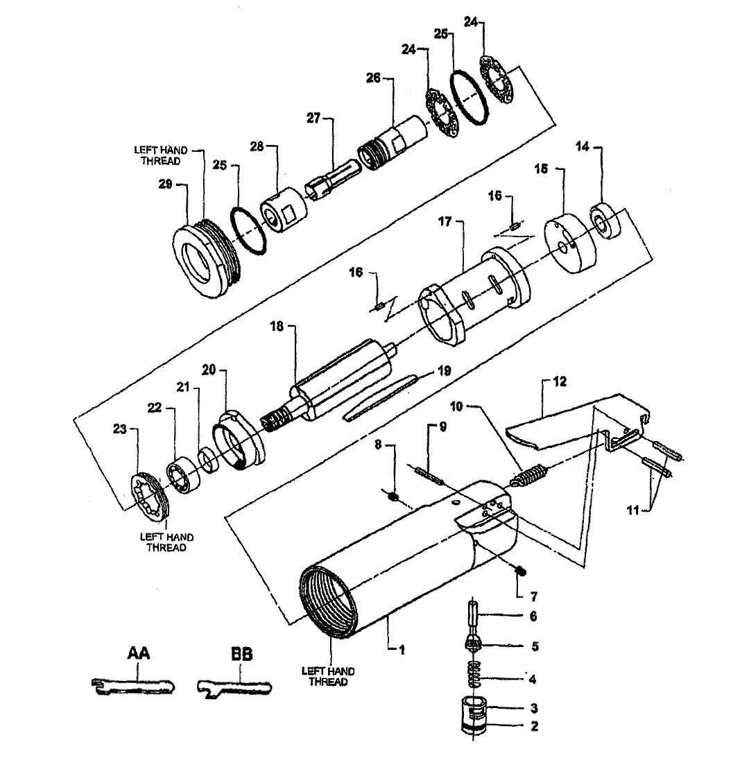 Ditch Witch Parts Diagram. Wiring. Wiring Diagram Images