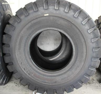 tire section cutting