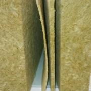 Steinwolle-getrennt