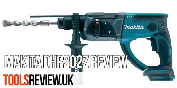 Makita DHR202Z