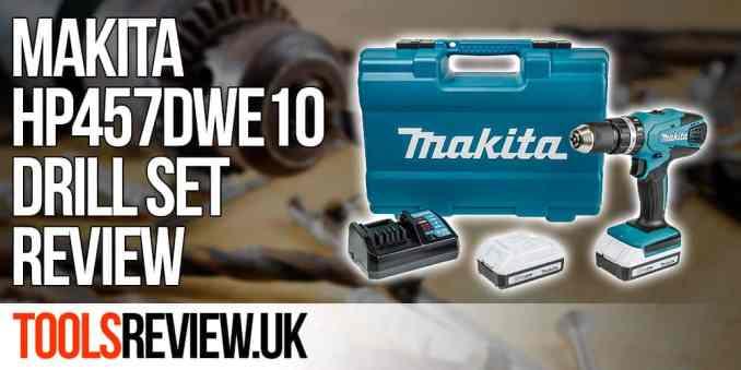 Makita Drill Review