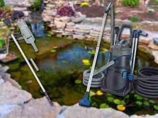 TR Best Pond Vacuum