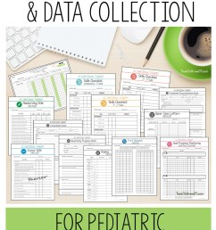 Documentation \u0026 Data Collection For Pediatric Occupational Therapy   Blog    Tools To Grow [ 1160 x 800 Pixel ]