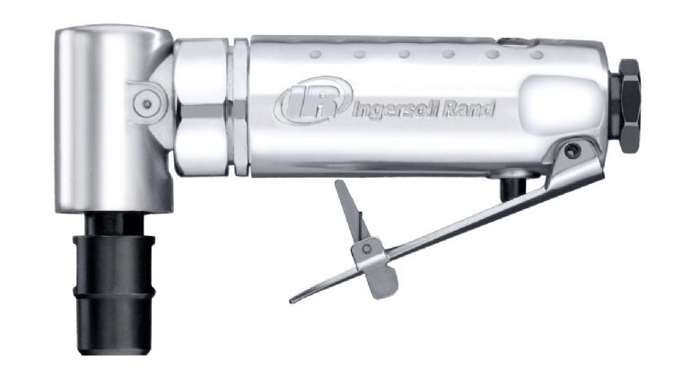 IR-301 Standard Duty Multi-Purpose Air Angle Die Grinder