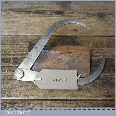 """Vintage Cooper & Sons 6 ¼"""" Outside Calipers - Good Condition"""