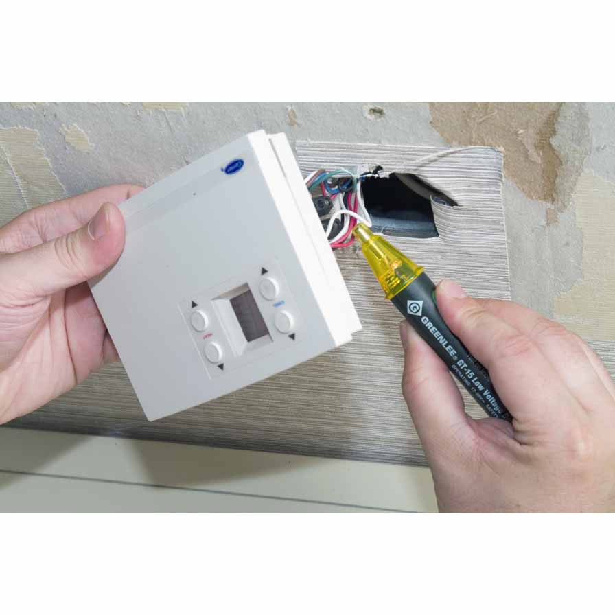 Greenlee Gt12a Noncontact Voltage Detector