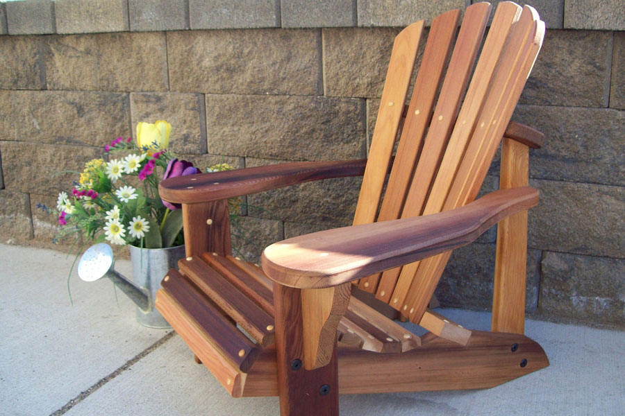 adirondack chair wood 15 inch round bistro cushions different types for chairs february 2019 toolversed