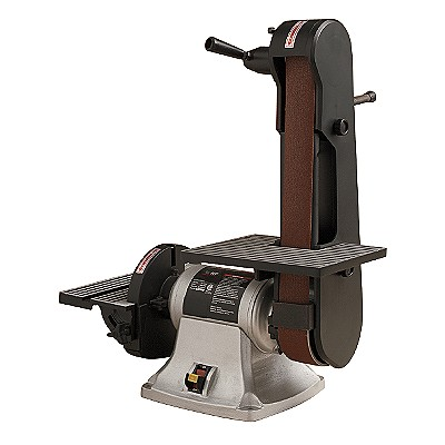 Craftsman Belt Disc Sander 12 Hp
