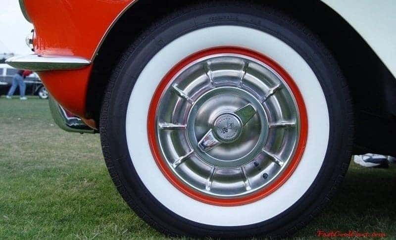 What Are Best Car Tires