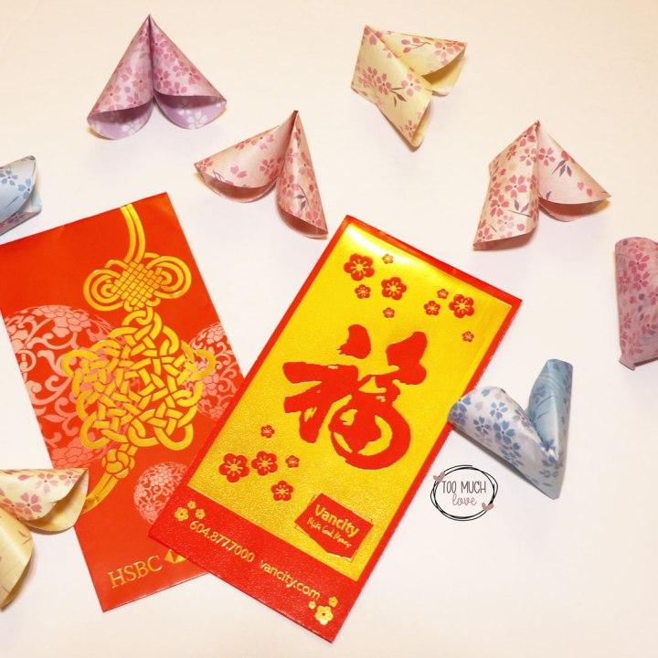 Paper Friendship Fortune Cookies · Kix Cereal | 720x720