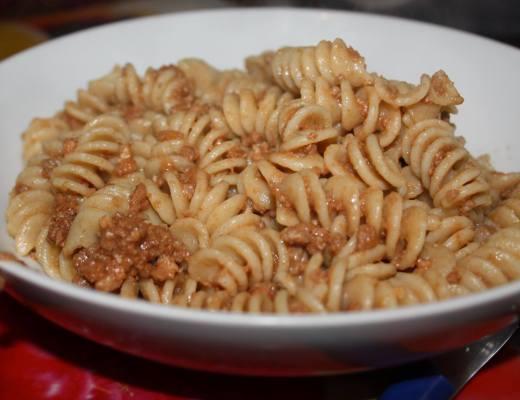 Florentine Ragù Sauce