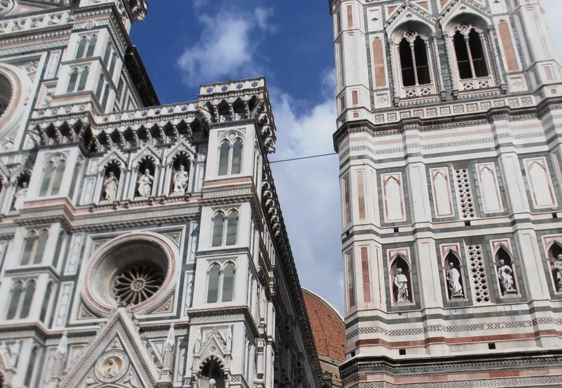 Piazza Duomo Florence