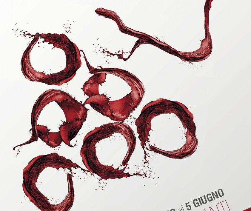 Chianti Wine Exhibit