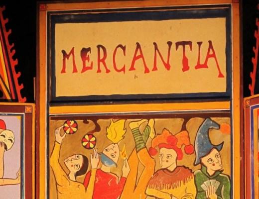 Mercantia