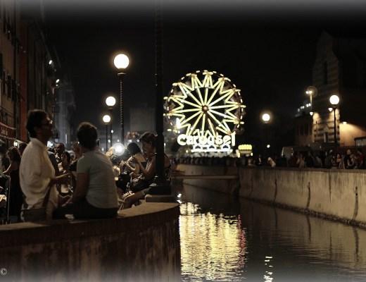 Effetto Venezia by Lilli76