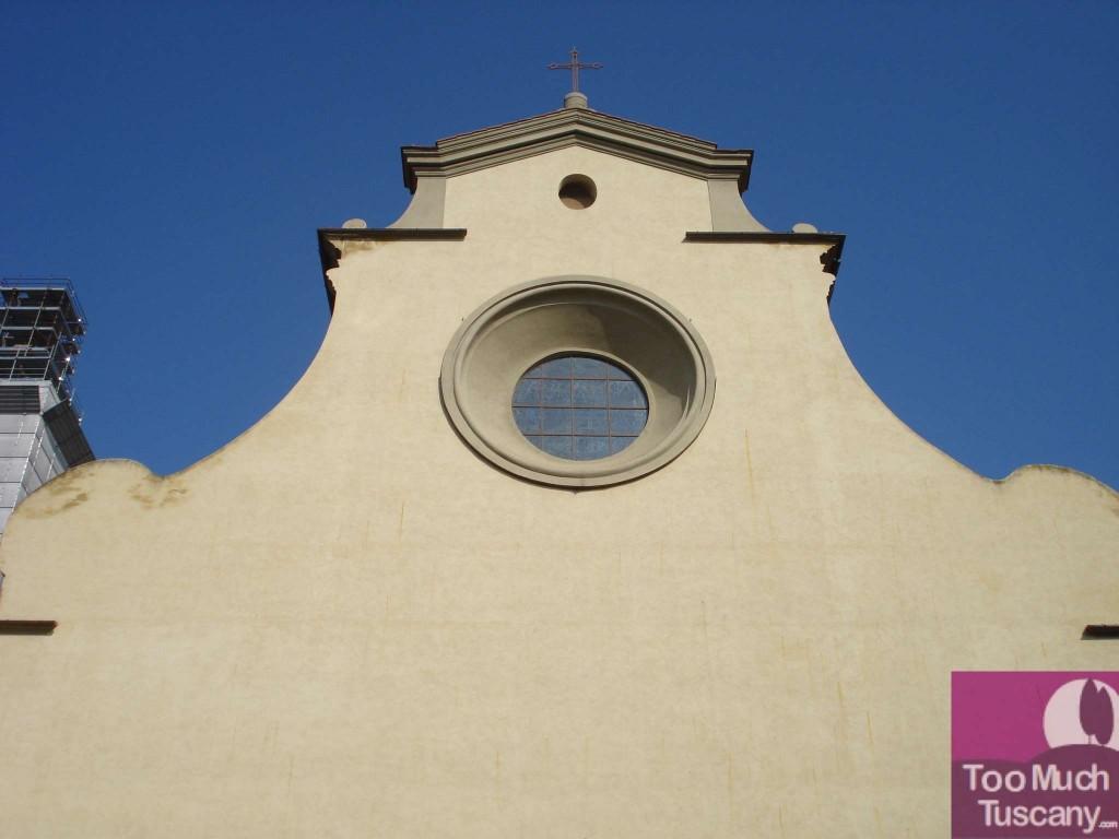Santo Spirito Church