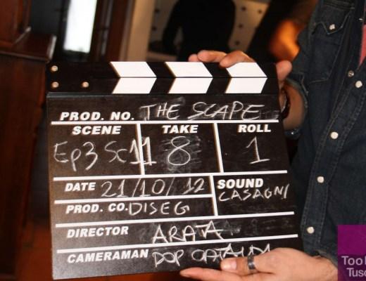 The Scape