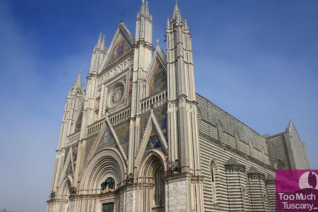 Orvieto, Duomo