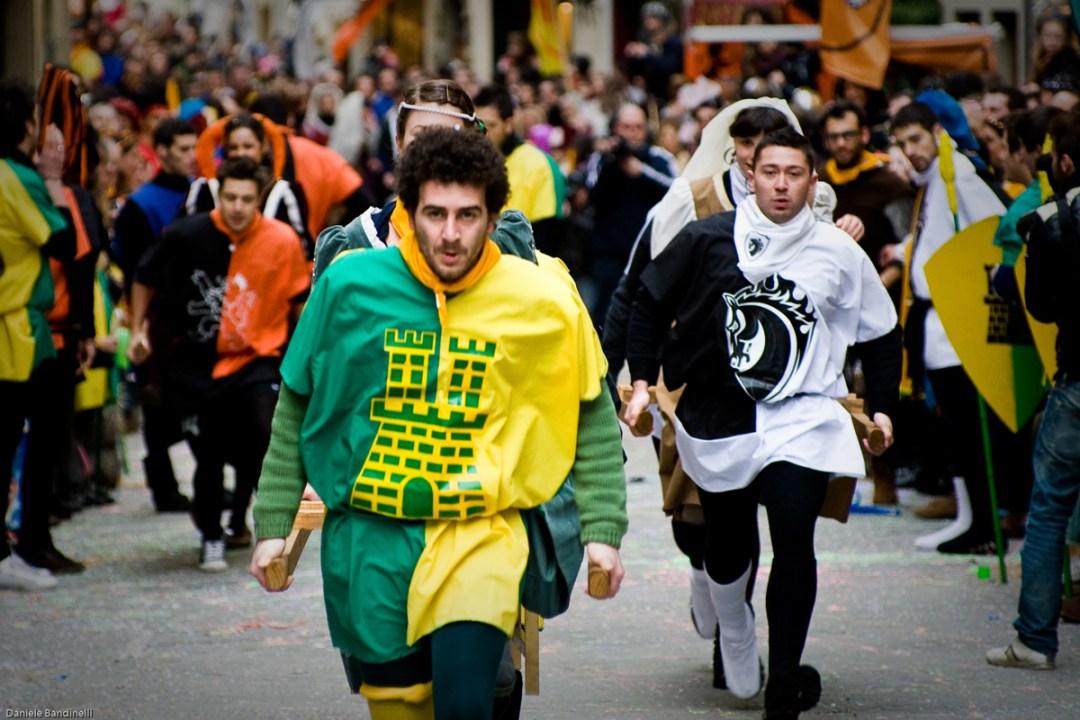 San Casciano Medieval Carnival
