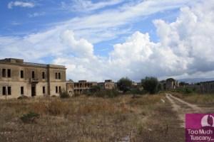 Ivo Monti Base Camp