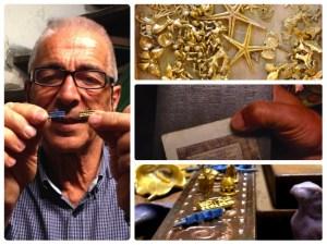 Giuliano the goldsmith
