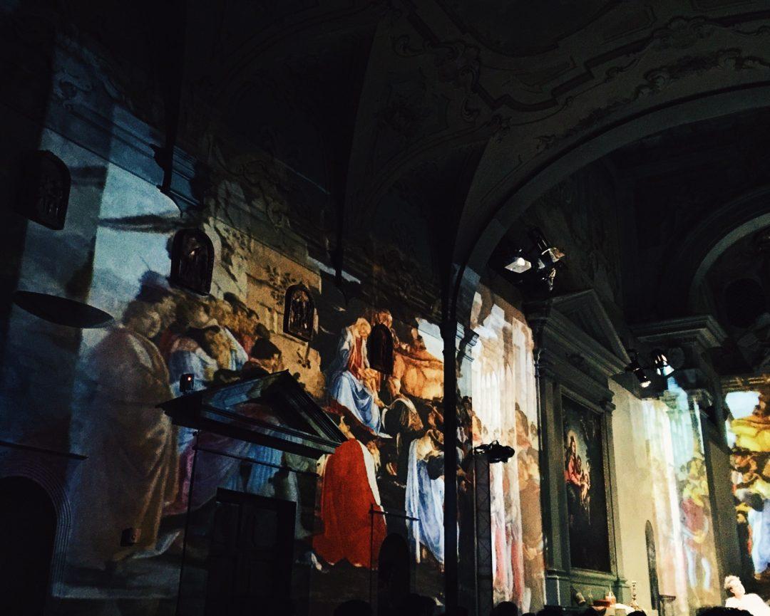 The Medici Dynasty Show