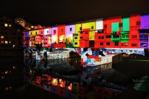 Ponte Vecchio - FLight Festival 2015