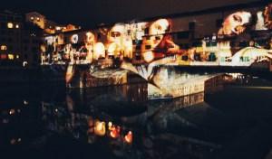 Ponte Vecchio - FLight Festival
