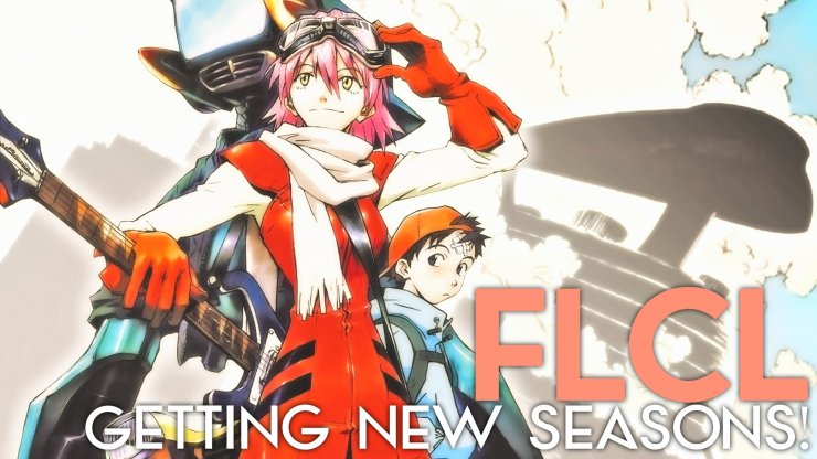 FLCL PRESS RELEASE