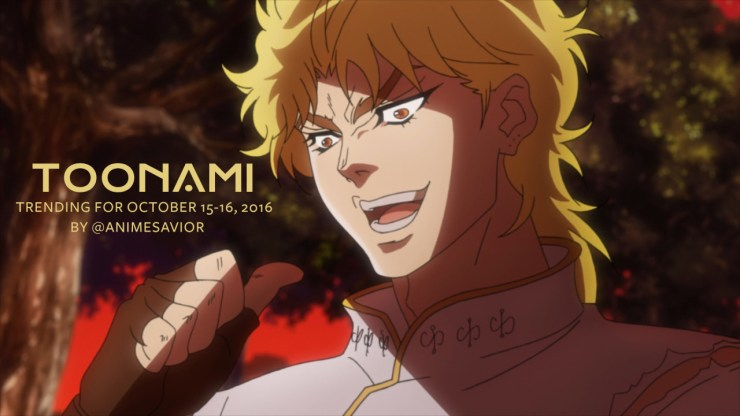 toonami-trending-rundown-for-october-15th-16th-2016