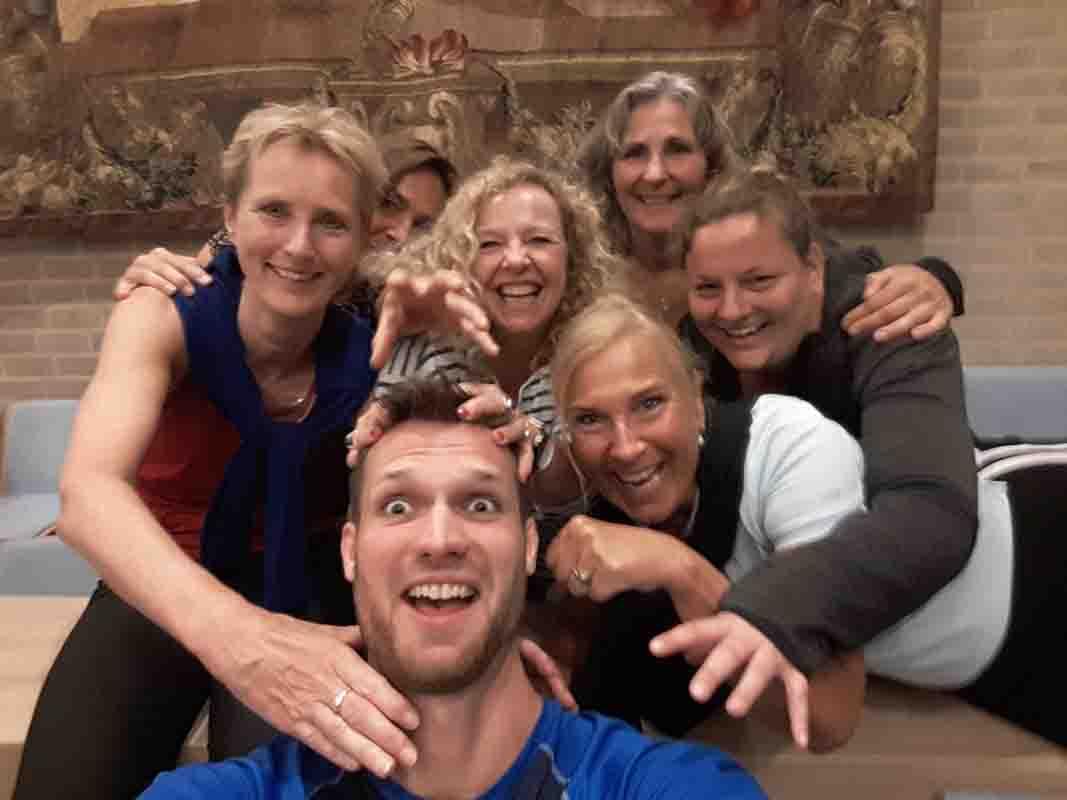 Toon je kracht geeft een workshop voor gemeente Nijmegen