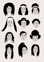 hair jannis media & culture